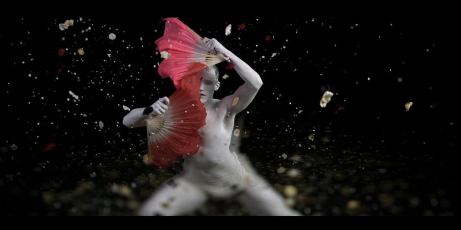 Yasmine Danseur